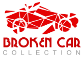 BROKEN CAR COLLECTION